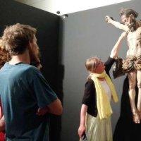 Komentovaná prohlídka výstavy