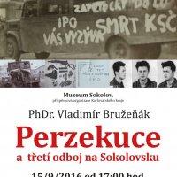 Perzekuce a třetí odboj na Sokolovsku