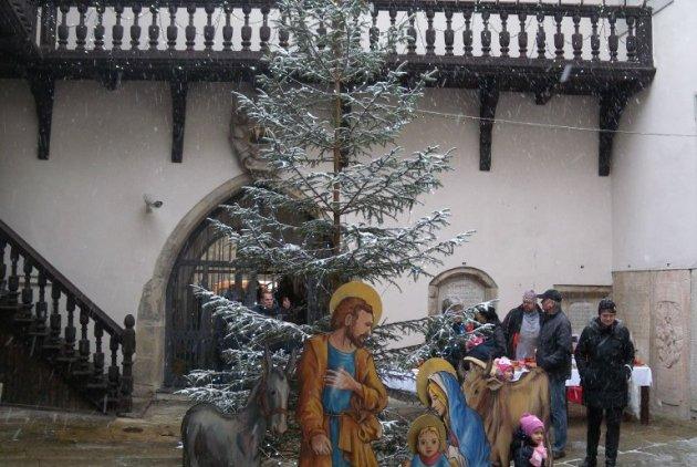 Muzejní Advent (19. ročník)