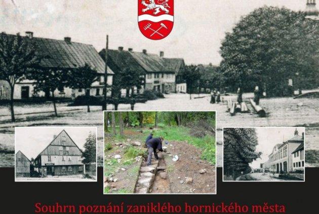 Město Lauterbach - souhrn poznání zaniklého hornického města