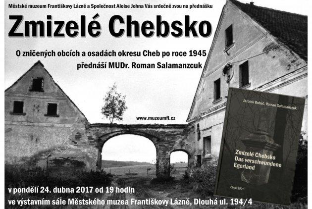 Zmizelé Chebsko