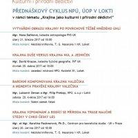 Krajina vzpomínání a rodící se příroda na trase naučné stezky v CHKO Český les