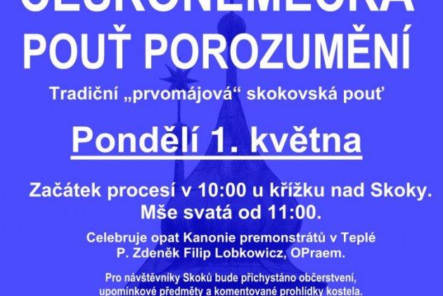Českoněmecká pouť porozumění