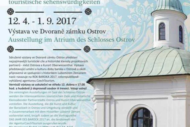 Ostrovské baroko / Turistické zajímavosti Oberwiesenthalu