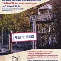 Pracovní tábory při uranových dolech na Jáchymovsku