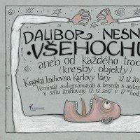 Dalibor Nesnídal - Všehochuť
