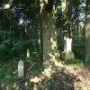 Protivec - Geigerský kříž | Geigerský kříž u Protivce po celkové rekonstrukci - červenec 2015