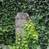 Jeřeň - křížový kámen | křížový kámen v Jeřeni - červenec 2009