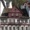 Karlovy Vary - dům Petr | dům Petr od jihozápadu - říjen 2011