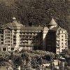Karlovy Vary - hotel Imperial | hotel Imperial na historické fotografii ze 40. let 20. století