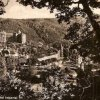 Karlovy Vary - hotel Imperial | hotel Imperial nad Karlovými Vary na pohlednici z roku 1941