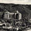 Karlovy Vary - hotel Imperial | hotel Imperial na historické pohladnici z roku 1943
