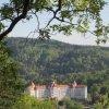 Karlovy Vary - hotel Imperial | karlovarský hotel Imperial - květen 2011