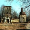 Starý Hrozňatov - poutní areál Maria Loreto |