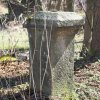 Jesínky - železný kříž