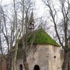 Bukovina - kaple sv. Michaela | kaple sv. Michaela od západu - listopad 2009