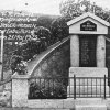 Vodná - pomník obětem 1. světové války   slavnostní odhalení pomníku obětem 1. světové války ve Vodné dne 21. května 1923