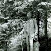 Kyselka - pomník Heinricha Mattoniho | pomník Heinricha Mattoniho po roce 1950