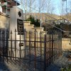 Hrušková - pomník obětem 1. světové války | pomník obětem 1. světové války v Hruškové - březen 2014