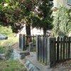Údolí - pomník obětem 1. světové války | zachovalý pomník obětem 1. světové války u bodovy bývalé školy ve vsi Údolí - září 2016