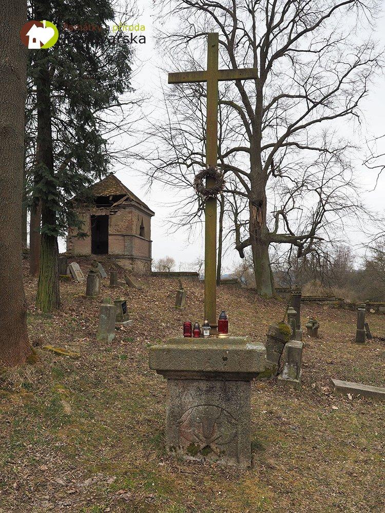 Skoky Hřbitovn 237 Kř 237 ž Pam 225 Tky A Př 237 Roda Karlovarska