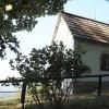 Kamenice - kaple sv. Máří Magdalény | obnovená kaple sv. Máří Magdalény nad Kamenicí od jihovýchodu - září 2016