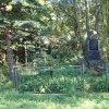 Boč - pomník obětem 1. světové války | zchátralý bývalý pomník obětem 1. světové války v Boči při silnici na Chomutov - říjen 2013