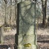 Bohuslav - pomník obětem 1. světové války | zadní strana pomníku - březen 2018