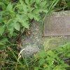 Poutnov - památník obětem 1. světové války | symbolický náhrobek padlého vojáka Josefa Janka v Poutnově - červenec 2018