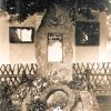 Oldříš - pomník obětem 1. světové války | pomník padlým v Oldříši v době před rokem 1945