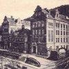 Karlovy Vary - kostel Panny Marie ustavičné pomoci | prostranství, které bylo vybráno pro pozdější stavbu redemptoristického klášterní kostela, patrně roku 1910