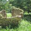 Popov - kaple | závěr bývalé obecní kaple od severovýchodu - květen 2011