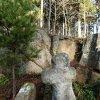 Bečov nad Teplou - smírčí kříž | smírčí kříž u Bečova/Teplou - prosinec 2013