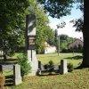 Luka - pomník obětem 1. světové války | pomník obětem 1. světové války ve vsi Luka - září 2013