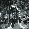 Ostrov - kaple Panny Marie Einsiedelnské | kaple Panny Marie Einsiedelnské roku 1944