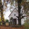 Oldříš - kaple | kaple v obci Oldříš - říjen 2009