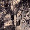 Karlovy Vary - kaple Panny Marie | kaple Panny Marie před rokem 1918