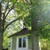 Polom - kaple sv. Anny | kaple sv. Anny od severozápadu - září 2013