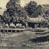"Kottershof (Kottershof) | výletní hostinec ""Jägerheim"" na Kottershofu v roce 1940"