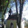 Hory - kaple | kaple od jihozápadu - září 2010