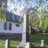 Údrč - pomník obětem 1. světové války | pomník obětem 1. světové války - říjen 2010