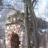 Čichalov - kaple Panny Marie | kaple Panny Marie od východu  - únor 2011