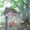 Valeč - Hoppova kaple | Hoppova kaple od západu - září 2013