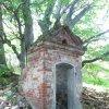 Valeč - Hoppova kaple | Hoppova kaple od severovýchodu - září 2013