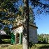 Nové Město - kaple Panny Marie Altöttingské | kaple Panny Marie Altöttingské - říjen 2013