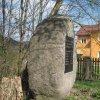 Odeř - pomník obětem 1. světové války   pomník obětem 1. světové války - duben 2011