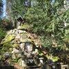 Karlovy Vary - lesní pobožnost | lesní pobožnost - březen 2011