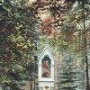 """Karlovy Vary - kaplička """"Obraz""""   kaplička Obraz na počátku 20. století"""
