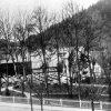 Březová - Střelecký mlýn | Střelecký mlýn po rozšíření v době před rokem 1945