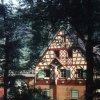 Březová - Střelecký mlýn | Střelecký mlýn v 70. letech 20. století